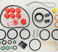 Pump VE - VA Gasket Kits A0-15246 1467010059DS
