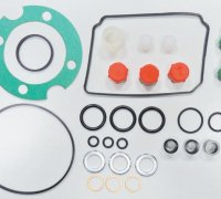 Pump VE - VA Gasket Kits A0-15267