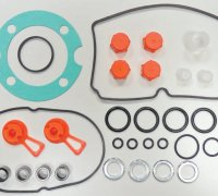 Pump VE - VA Gasket Kits A0-15268