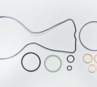 Pump VE - VA Gasket Kits A0-15269