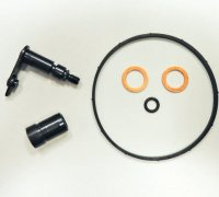 Pump VE - VA Gasket Kits A0-16015 1467010500