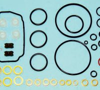 Pump VE - VA Gasket Kits A1-09087 096010-0031