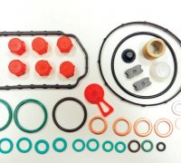 Pump VE - VA Gasket Kits A1-15001 1467010059