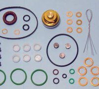 Pump VE - VA Gasket Kits A1-24009