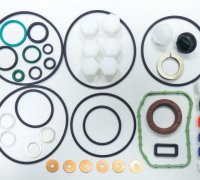 Pump Vp 29-30-44 Gasket kits A0-15128 1467045046