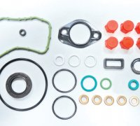 Pump Vp 29-30-44 Gasket kits A0-15156 F00N350001/1