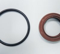 Repair Kit C/R Pump Cp3  A1-23181