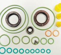Repair Kit C/R Pump Cp3  A1-23695 Pump 0445020030
