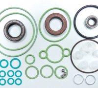Repair Kit C/R Pump Cp3  A1-23706