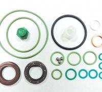 Repair Kit C/R Pump Cp3  A1-23707