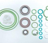 Repair Kit C/R Pump Cp3  A1-23709