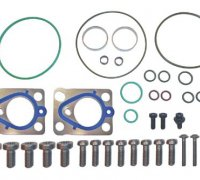 Repair Kit Delphi DFP3 Pump A1-09201 7135-520