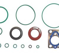 Repair Kit Delphi DFP3 Pump A1-09204/1 7135-558