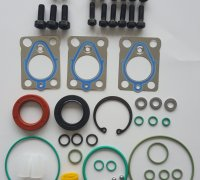 Repair Kit Delphi DFP3 Pumps A1-09002 7135-514
