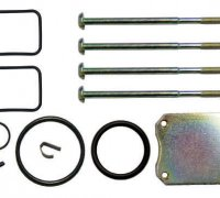 Repair Kit PLD A1-23351 F00HN37759