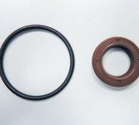 Repair Kit Pump CR Cp3  A1-23180