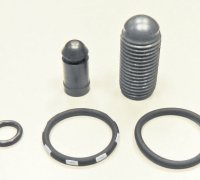 Repair Kit Siemens - VDO Unit Injector A1-23739 03G 198 051 D