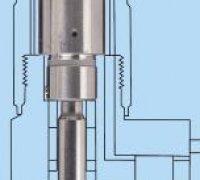 Spray Tip Detroit Diesel S60 Series PRK6052-B2 4991752-B2