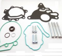 Tandem Pump Repair Kit A1-23357 F009D00069