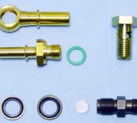 VDO Pump Repair Kit DW 10TD  2.0 A1-23319 X39-800-300-002Z