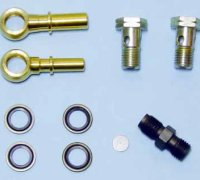 VDO Pump Repair Kit DW4 TD A1-23318 X39-800-300-015Z
