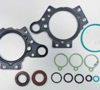 VDO Pump Repair Kit Universal Type A1-23281