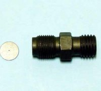 VDO Pump Repair Kit A1-23320 X39-800-300-016Z