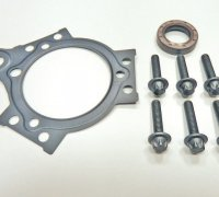VDO Pump Repair Kit A1-23737 A2C59512213