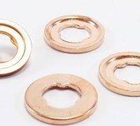 Copper Washer P2-11002 2430105049