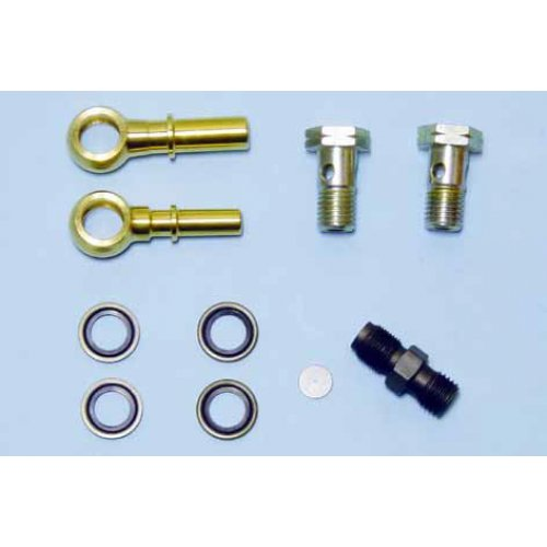 VDO Pump Repair Kit DW4 TD X39-800-300-015Z euro diesel